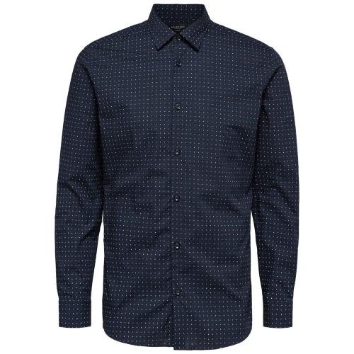 16063934-slhslimpen-ls-shirt-l