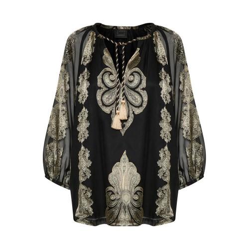 beau-blouse-langaermet-t-shirts