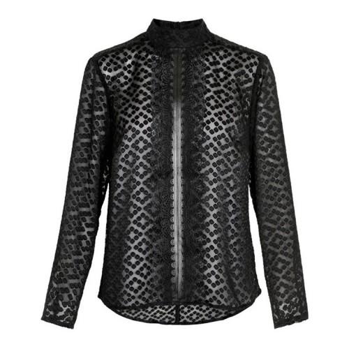 kohl-blouse-langaermet-skjorter